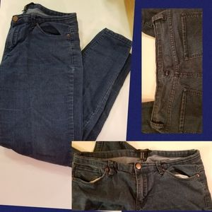 """Forever 21"" jeans size: 29"